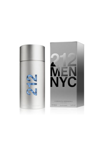 Carolina Herrera Men 212 NYC Men Eau de Toilette
