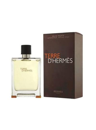 Terre D Hermes Edt (Tester)